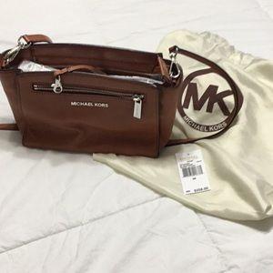 Michael Kors Sophie Crossbody Bag
